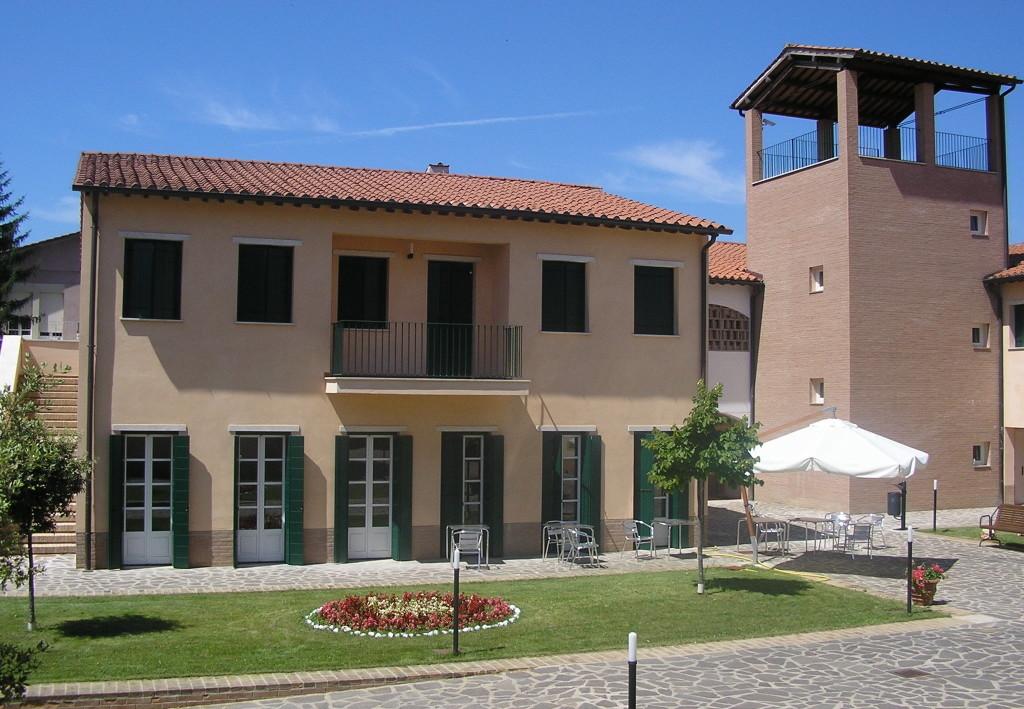 Residenza Casa-Albergo