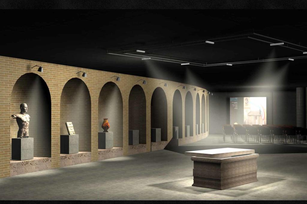 Centro Visita Antiquarium