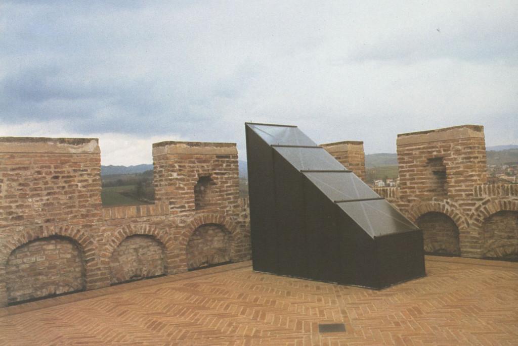 Restauro Rocca di Umbertide