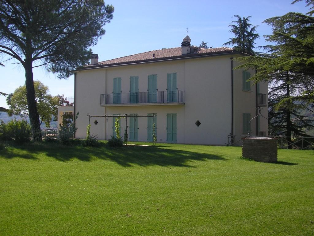 Residenza Resina- edifici residenziali
