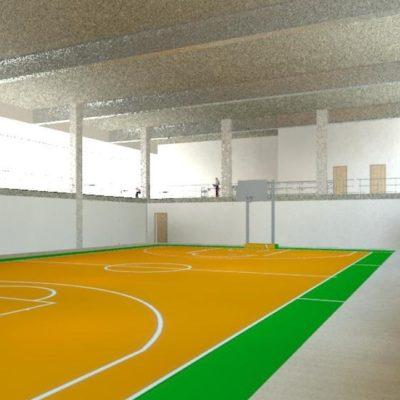 Centro Sportivo Montegabbione